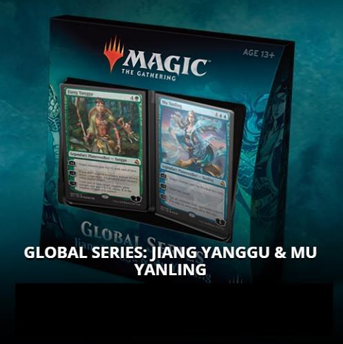 Image result for magic the gathering global series